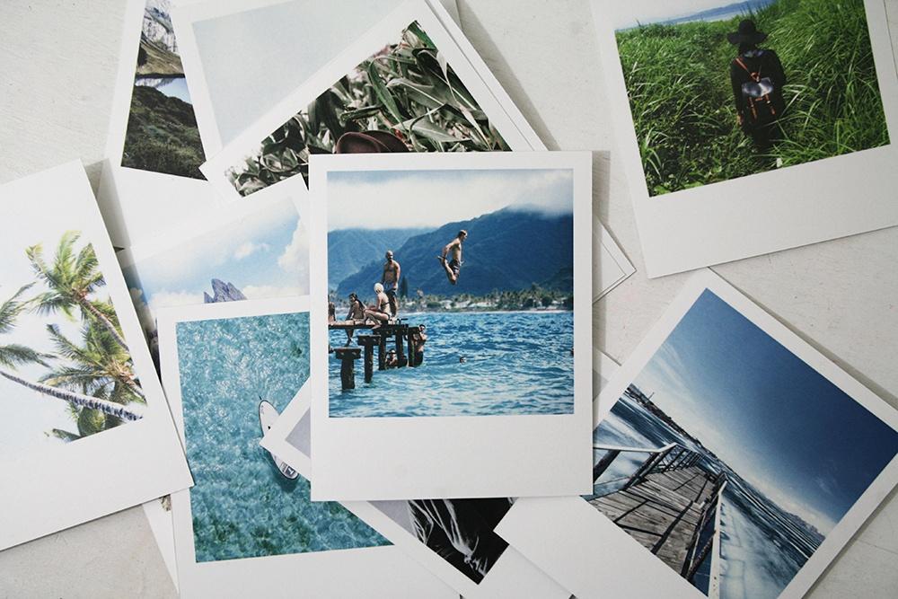 Печать фотографий с белыми полями дорогая кошка