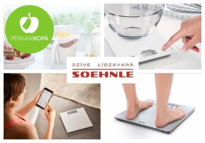 Elektroniskie virtuves vai ķermeņa svari