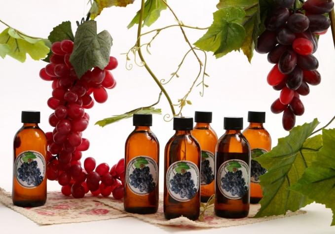 Натуральные масла для тела