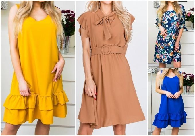 Платье Предложения