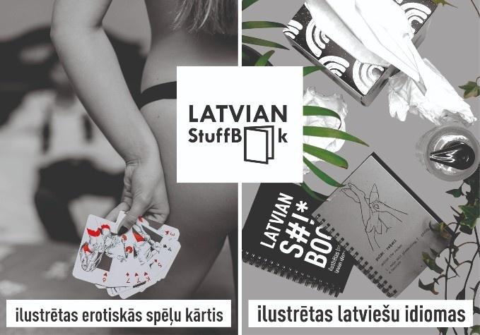 Asprātīgas Latvijā radītas dāvanas
